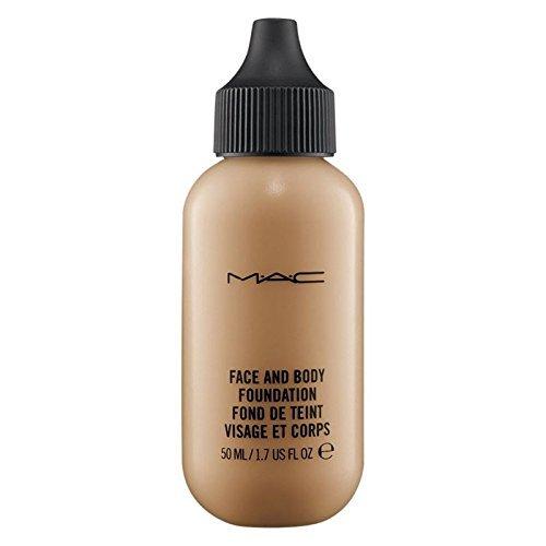 MAC Face/Body Foundation N3