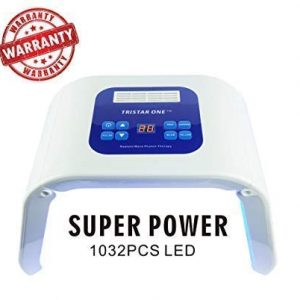 Amazing2015 PDT LED 4 in 1 Photon Treatment Skin Facial Treatment Salon