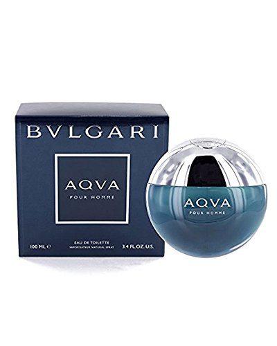 Bvlgari Aqua By Bvlgari For Men. Eau De Toilette Spray