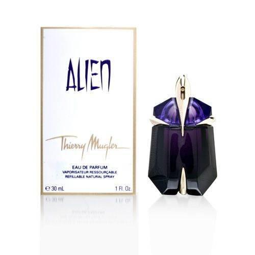 Alien By Thierry Mugler For Women. Eau De Parfum Non Refillable Spray