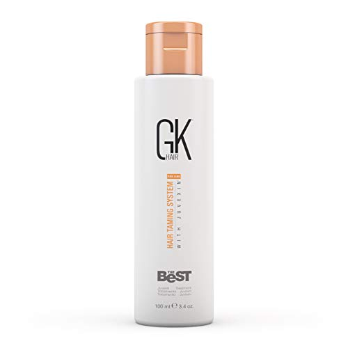 GKhair The Best Hair Smoothing Treatment