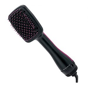 Revlon One-Step Hair Dryer & Styler, Black