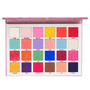 Jeffree Star Jawbreaker Eyeshadow Palette