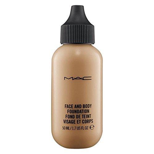 MAC Face/Body Foundation