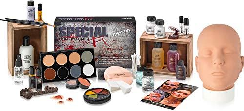 Mehron Makeup Holiday Special FX Set