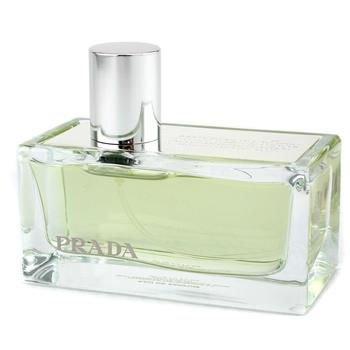 PRADA AMBER For Women By PRADA Eau De Parfum Spray