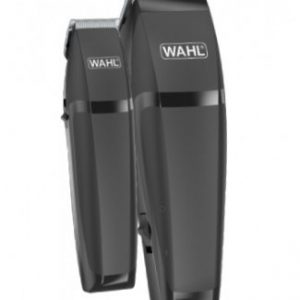 Wahl Hair Clipper and Trimmer Kit - Will not work in USA