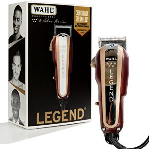 Wahl Professional New Look 5-Star Legend Clipper