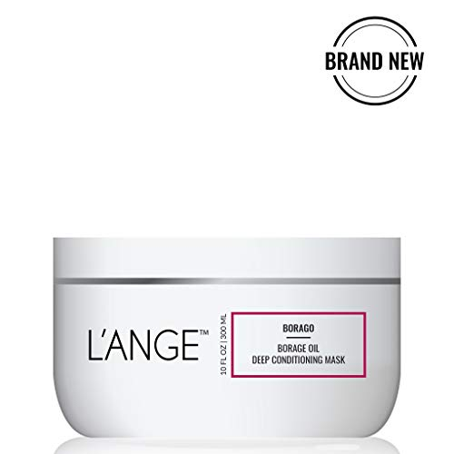 L'ange Hair BORAGO Oil Hair Mask - Keratin Repair Treatment
