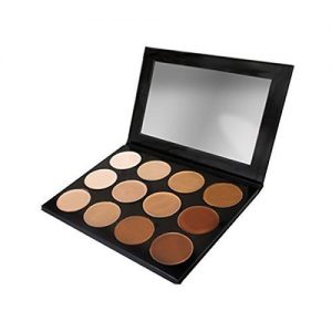 Mehron Makeup Celebre Pro-HD Cream Face & Body Makeup