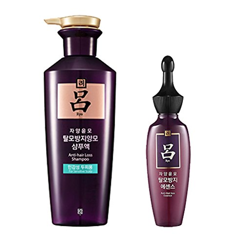 Ryoe Jayang Yoon Mo Anti Hair loss Shampoo For Sensitive Scalp