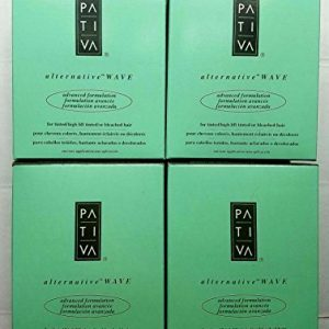 Nucleic-A PATIVA Alternative Wave Advanced Formulation Perm