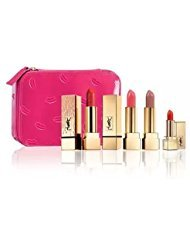 Yves Saint Laurent Beaute Limited Edition Ultimate Lip Set