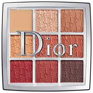 Dior BACKSTAGE Eyeshadow Palette - Amber Neutrals