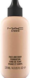 MAC Face/Body Foundation