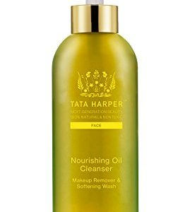 Tata Harper Nourishing Oil Cleanser | 100% Natural & Non Toxic