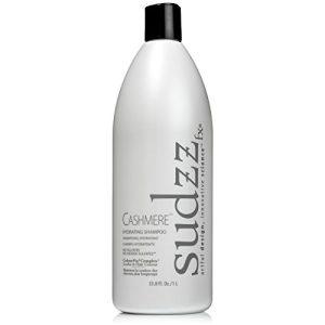 SUDZZfx Cashmere Hydrating Shampoo