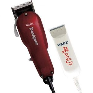 Wahl Professional All Star Clipper/Trimmer Combo