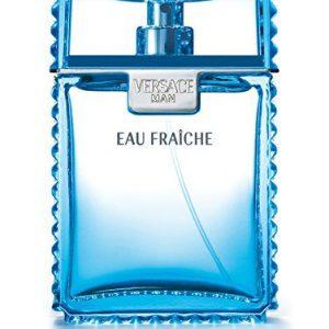 Versace Man Eau Fraiche By Gianni Versace For Men Edt Spray
