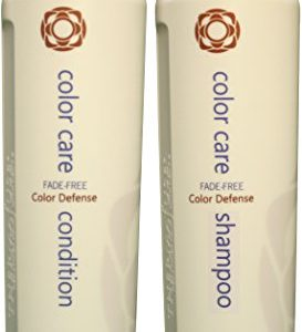 Thermafuse Color Care Shampoo & Condition Duo (33 oz) Sulphate Free