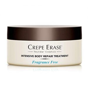 Crepe Erase - Intensive Body Repair Treatment - Fragrance Free