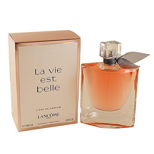 Lancôme La Vie Est Belle L'Eau de Parfum Spray