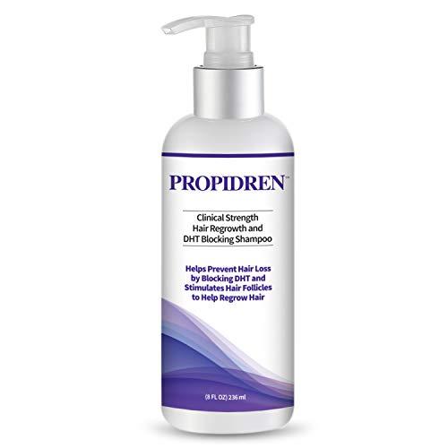 Hairgenics Propidren Hair Growth Shampoo for Thinning and Balding Hair