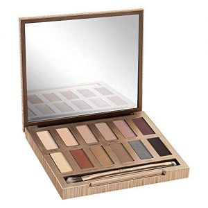 UD Naked Ultimate Basics Eyeshadow Palette