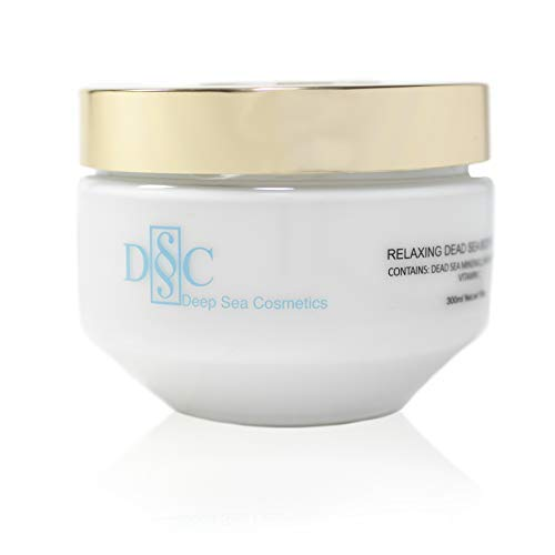 Deep Sea Cosmetics | Relaxing Body Butter