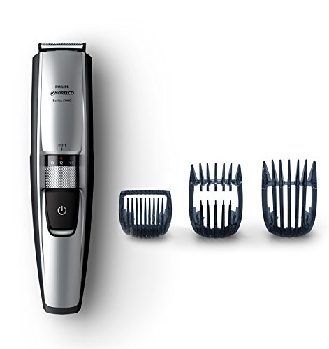 Philips Norelco Beard Trimmer Series Cordless Hair Clipper and Groomer for Face