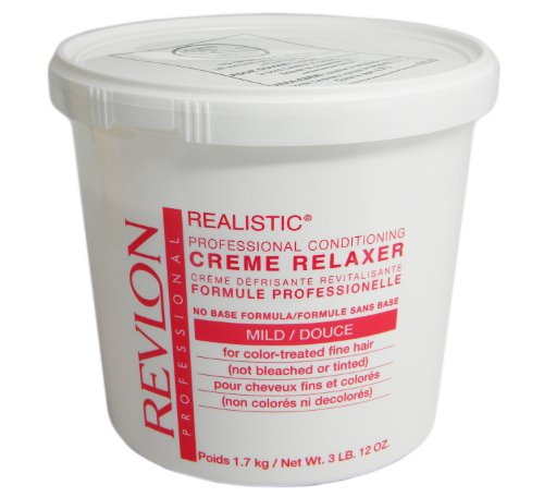 Revlon Professional Conditioning Creme Relaxer Mild