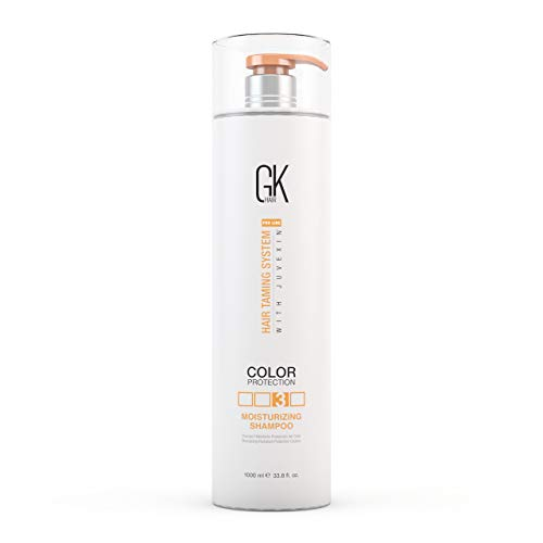 GKhair Moisturizing Shampoo for Dry Hair