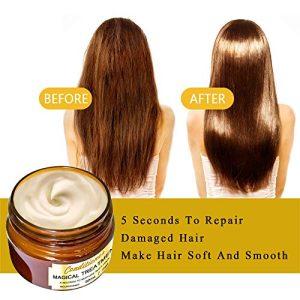 Advanced Molecular Hair Root Treatment Hair Mask