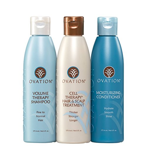 Ovation Balance Cell Therapy 6 oz. System