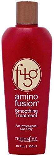 Thermafuse Amino Fusion Smoothing Treatment