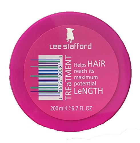 Lee Stafford Hair Lengthening Treatment Intensive Conditioning
