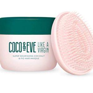 Coco & Eve Like a Virgin Hair Masque. Super Nourishing Coconut & Fig Hair