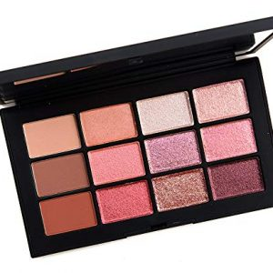 Nars NARSissist Loaded 12 Color High Pigment