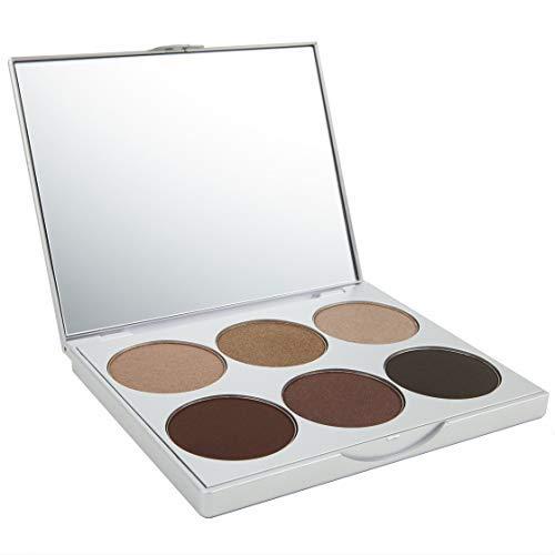 La Bella Donna | Clean Color Eyeshadow Palette
