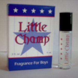 Little Champ Fragrance for Boys - Kids Fragrance