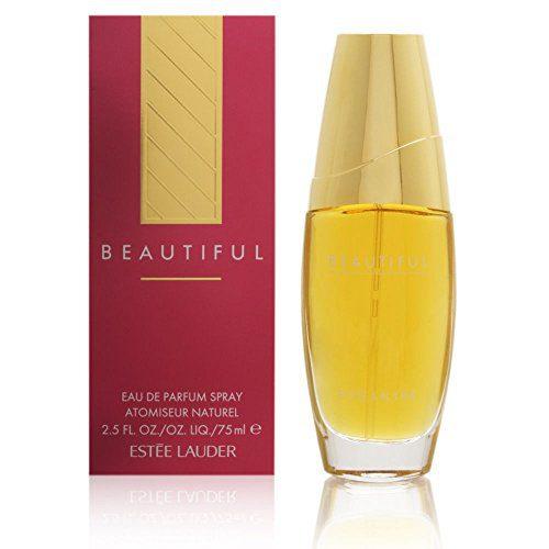 Beautiful By Estee Lauder For Women. Eau De Parfum Spray