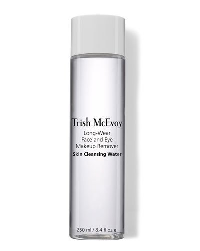 Trish McEvoy Long Wear Face & Eye Makeup Remover