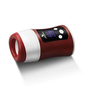 Lip Plumper - Mexitop Upgraded Automatic Lip Plumper Device