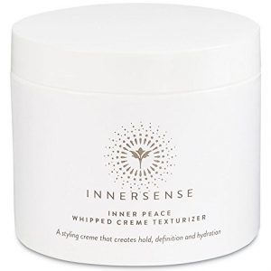 Innersense Organic Beauty Inner Peace Whipped Cream Texturizer