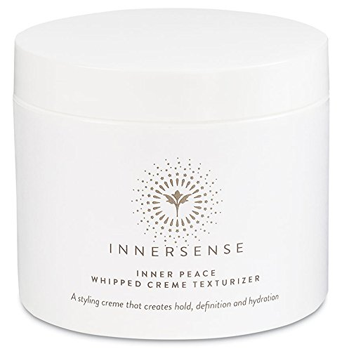 Innersense Organic Beauty Inner Peace Whipped Cream Texturizer