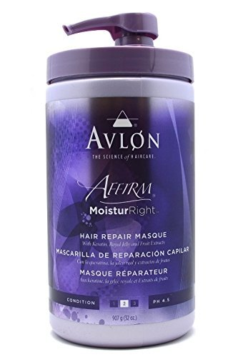 Avlon Affirm Moistur Right Hair Repair Masque