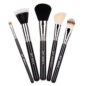 Sigma Beauty Basic Face Makeup Brush Set