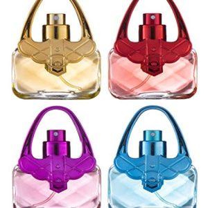 Eau De Fragrance Perfume Sets for Girls- Perfect Body Mist Gift Set