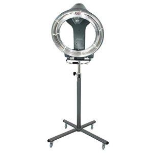 SalonPro Orbiting Halo Infrared Hair Color Processor Dryer Accelerator