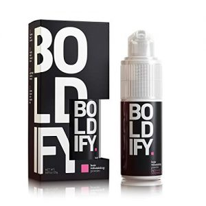 BOLDIFY Hair Volumizing Powder - 24 Hour Volume & Softness